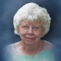 Delrose M. Peterson