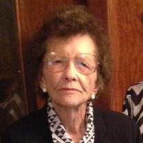 Edith McDaniel Newsome