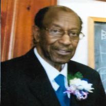 Earl Robert Walton