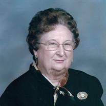 Mrs. Mary Elizabeth Perdue Howle