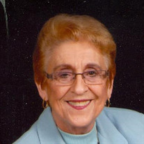 Agnes Rooney