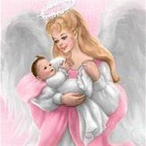 Baby Aubree Amanda Shellenberger