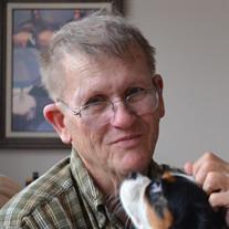 Kenneth M. Bastholm