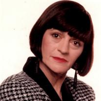 Mary Helen  Thomas