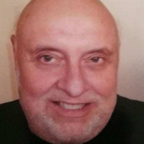 James Paul Losinski, Jr.