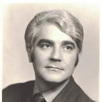 Albert Carl. (Bato) Merulli