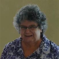 Margaret A. Johnson
