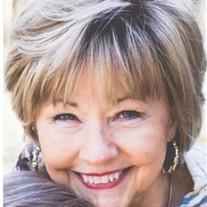 Julia Woodford
