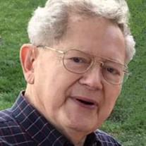 David Conyers