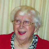Helene Deckman