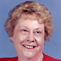 Mary Ann  Southern