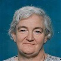 Frances Kay Fulton