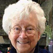 Jean Elizabeth Cerkovnik