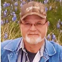 Gary Thomas Arnold Mays