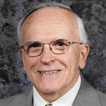 "James   M. ""Jim"" Baldree"