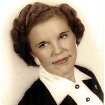 Miss Bethel Hicks