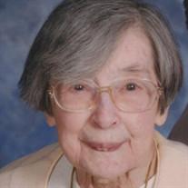 Dorothy S. Dixon