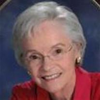Eileen Mary Goff