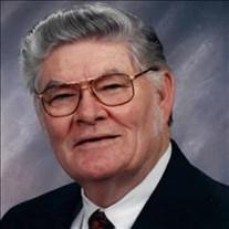 Billy Wayne Roe