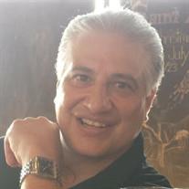 Martin  J.  DeLeon Jr.
