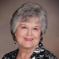 Winnie F. Brown