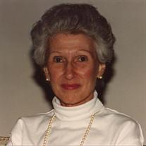 Helen  Morris  Martin