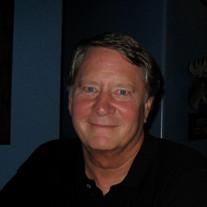 Jeffrey Edward Peterson