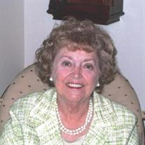 Martha Jane Dement
