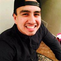 Joseph Anthony Suarez