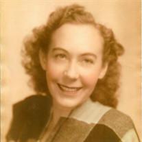 Virgie Lee Montgomery