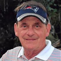 Bernard A. Damien
