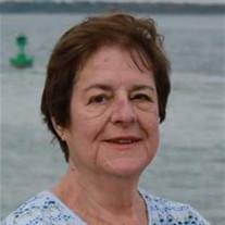 Donna Mae Dal Zot