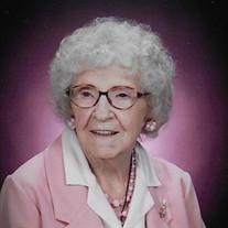 Dorothy M. Jordan