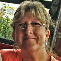 Mrs. Cindy Lafond