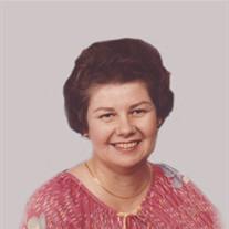 Edna Schumacher