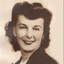 Dorothy Mae Konkel