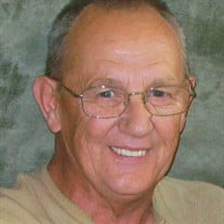 Alden Wilson Duffield Jr