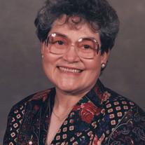 Ms Dorothy Larine Peterson