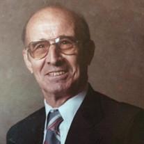 Robert Joshua Houck