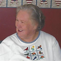 Mrs. Reba Virginia Lewallen