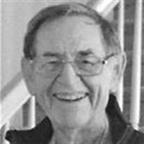 Alvin Jesse Graham