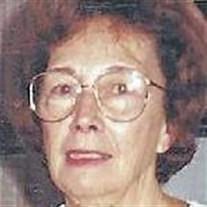 Millicent M. Malone