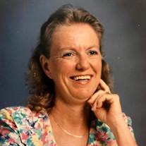 Jackie Ann Harmon