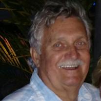 Dennis Paul Badger