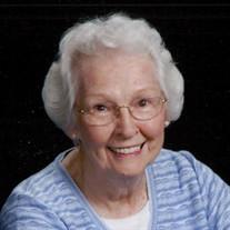 Margaret Lipp
