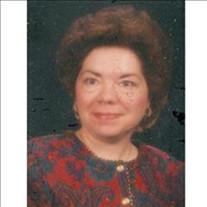 Julia Kathleen Cross