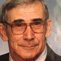 Carl  I. Snyder