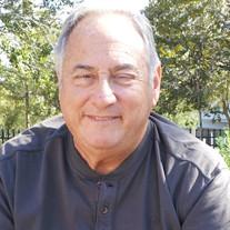 Barry Wayne Shore
