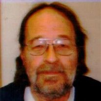 Gary Edward Reed