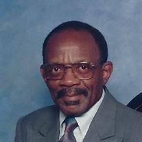 Mr. George Edward Murrain